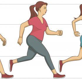 sobrepeso y adolescencia