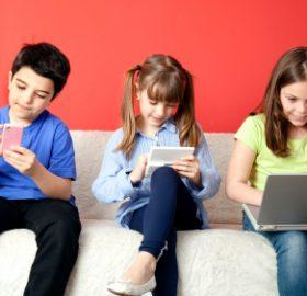 jovenes y tecnologia