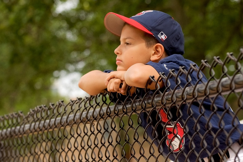 El problema de la depresión infantil